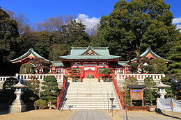 260px-Ashikaga_Orihime_Shrine_Shaden_1.jpg